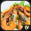 2600+ Seafood Recipes Offline