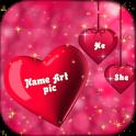 Name Art Pics