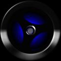 Akila blue Next Launcher theme