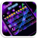 Neon Dream Emoji Keyboard