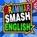 Grammar Smash English - Basic ESL Course & Lessons