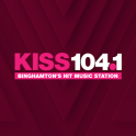 KISS 104.1 - Binghamton's Hit Music Station (WWYL)