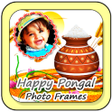 Happy Pongal Photo Frames