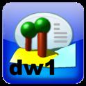 DropWizMain satnav Route Planner/Mileage tracker