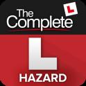 The Complete Hazard Perception Test - 700 videos