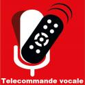 Télécommande Vocale SFR Free Bouygues Orange