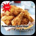 American main course recipes
