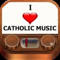Catholic Music Radio