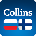 Collins Finnish-Russian Dictionary