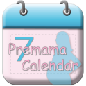 Premama календарь