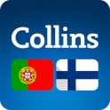 Collins Finnish-Portuguese Dictionary