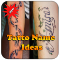 tatto name idea