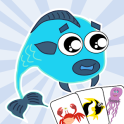Sea Animals Matching Game
