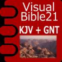 VB21 KJV + GNT