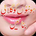 Lips Pink / Gulabi Karain Tips