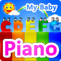 Meu bebê piano (Remover ad)