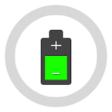 Battery Monitor Mini