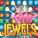Jewels Jungle Legend