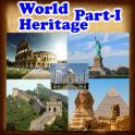 World Heritage-I