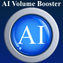 AI Volume Booster