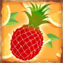 Fruits Photo Crop Editor