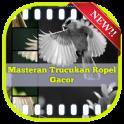 Masteran Trucukan Ropel Gacor