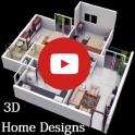 3D Home Designs