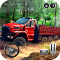 Big Euro Truck Parking Legend: Truck Parking Games