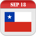 Chile Calendar 2019 and 2020