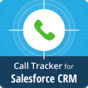 Call Tracker for Salesforce CRM