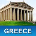 Greece Popular Tourist Places