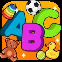 Alphabet Lernen -Kinder Spiele