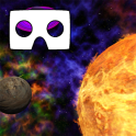 VR Deep Space Exploration (Google Cardboard)