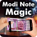 Modi Note Magic