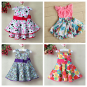 Latest Baby Frock Designs 2018