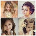 Baby Girl Hairstyles 2018