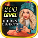 Hidden Object Games 200 Levels : MysteryPlace