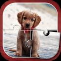 Cute Pets Jigsaw Puzzles