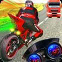 Traffic Moto Racer