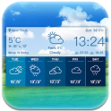 Weather forecast app for Android☂ ⛈