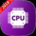 CPU-Z Hardware Info