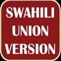 SWAHILI UNION VERSION BIBILIA