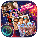 New Year Video Maker 2019