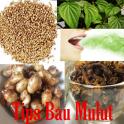 Tips to Overcome Bad Breath
