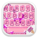 Pink Diamond Keyboard