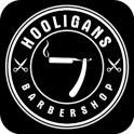 Hooligans barbershop