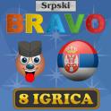 Naučite srpski - Bukvar