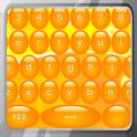 Yellow Keyboards