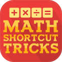 Math Shortcut Tricks & Formula