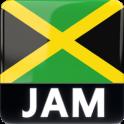 Jamaica Radio Stations FM-AM